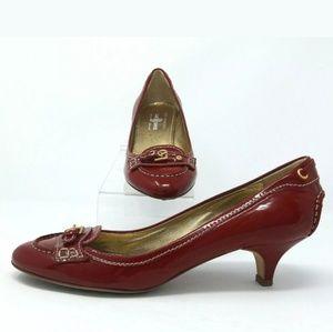 Prada Women's Kitten Heels